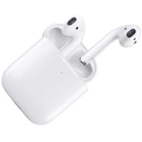AppleBluetooth接続ワイヤレスイヤフォンAirPods(エアポッド) with Wireless Charging CaseMRXJ2J/A