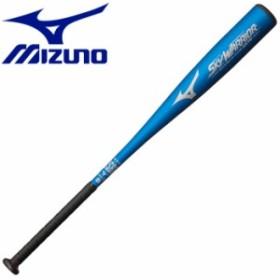ミズノ 野球 SKY WARRIOR 軟式一般用バット 1CJMR1368527