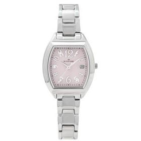 【ザ・クロックハウス:時計】ザ・クロックハウス ソーラー LBC1005-PK1A 腕時計 就活 入学 就職 ギフト プレゼント ビジネス カジュアル