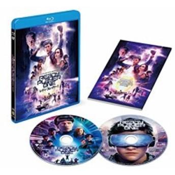 新品 レディ・プレイヤー1 ブルーレイ&DVDセット (初回仕様/2枚組/ブックレット付) [Blu-ray] 在庫限り