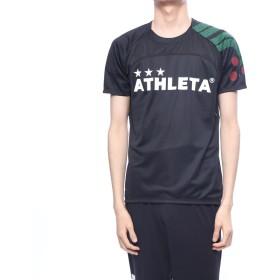 アスレタ ATHLETA メンズ サッカー/フットサル 半袖シャツ カラープラクティスシャツ 02312