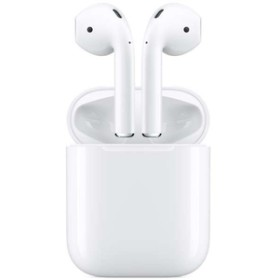 AppleBluetooth接続ワイヤレスイヤフォンAirPods (エアポッド) with Charging CaseMV7N2J/A