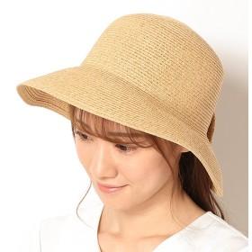 [マルイ]【セール】【選べる3サイズ・たためる・サイズ調整可能】(レディース帽子)/マルイの帽子(MARUI CAPS & HATS)