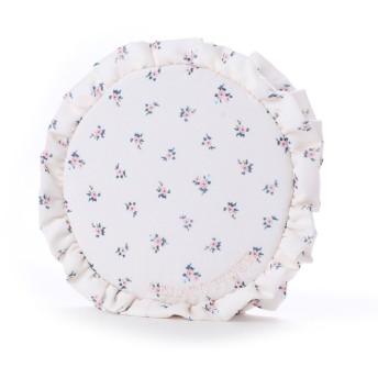 ジェラートピケ gelato pique リトルフラワーティッシュポーチ (ピンク)