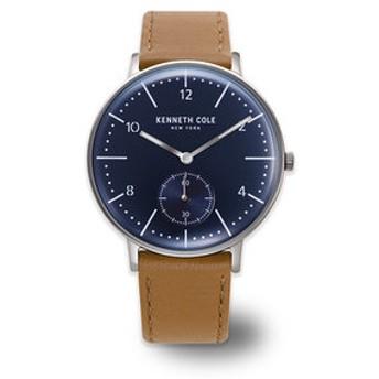 【ザ・クロックハウス:時計】KENNETH COLE ケネスコール 腕時計 アメリカ ニューヨーク KC50237003