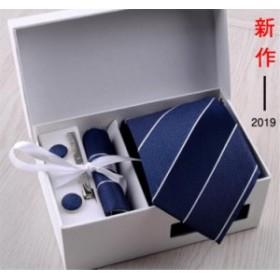 ネクタイ メンズ レギュラータイ セット タイピン カフス カフス ポケットチーフ 結婚式 ビジネス 紳士用 全24種類 2019新作