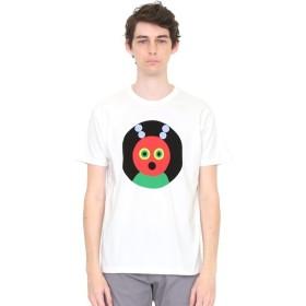 [マルイ] 【男女兼用】コラボレーションTシャツ/ツペラツペラ(エリックカール)/グラニフ(graniph)