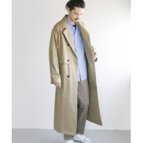 【URBAN RESEARCH:アウター】COSEI TRENCH COAT
