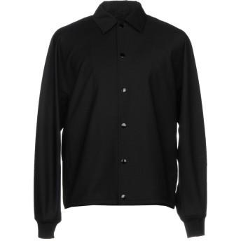 《9/20まで! 限定セール開催中》3.1 PHILLIP LIM メンズ シャツ ブラック L ウール 100%