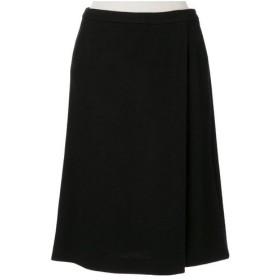 AMACA / アマカ ツイードジャージースカート