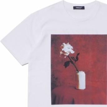 (新品)UNDERCOVER(アンダーカバー) x VERDY(ヴェルディ) WASTED YOUTH TEE WHITE 200-007996-520+【新品】(半袖Tシャツ)