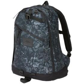 グレゴリー(GREGORY) デイパック ブラックタペストリー 651747535 バックパック リュックサック バッグ 鞄