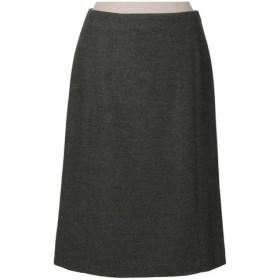 AMACA / アマカ ミルドウールスカート