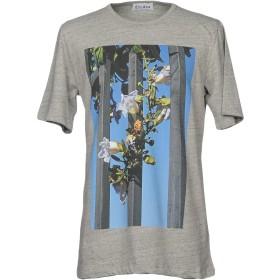 《セール開催中》TUDES STUDIO メンズ スウェットシャツ グレー XS コットン 100%