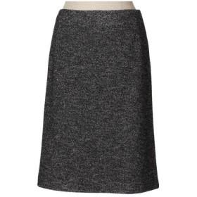 AMACA / アマカ ウールトリプルツイードスカート
