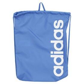 【Super Sports XEBIO & mall店:バッグ】リニアロゴジムバッグ FSW96-DT8625