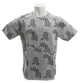 【Super Sports XEBIO & mall店:トップス】BND テック 半袖Tシャツ 517997 05 WHT