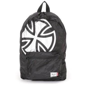 【10%OFF・セール】ハーシェル HERSCHEL パッカブル デイパック Packable Daypack ユニセックス バックパック リュック