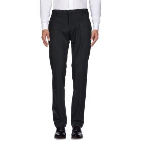 《期間限定セール開催中!》DONDUP メンズ パンツ ブラック 31 バージンウール 99% / ポリウレタン 1%