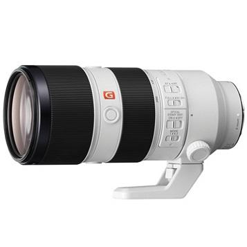 109/11/1前註冊贈保護鏡 SONY SEL70200GM 恆定光圈望遠變焦鏡 (公司貨)