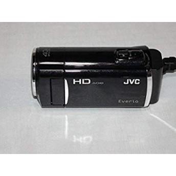 【中古 良品】 JVCケンウッド JVC 8GBフルハイビジョンメモリームービー ク