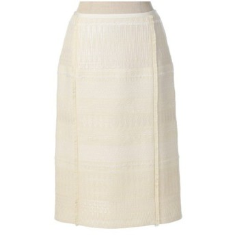 AMACA / アマカ URBAN COUTURE ジャカードスカート