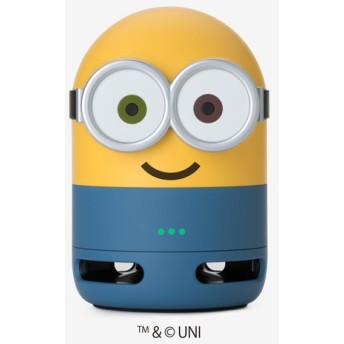 Clova Friends mini MINIONS Bob ミニオンズ 4589419346931