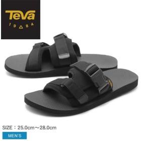 TEVA テバ ORIGINAL SLING SLIDE サンダル 1101250