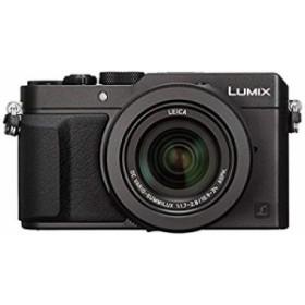 【中古 良品】 Panasonic コンパクトデジタルカメラ ルミックス LX100 4/3