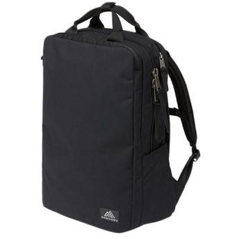 グレゴリー(GREGORY) デイパック カバートソリッドデイ ブラック 1197211041 バックパック リュックサック バッグ 鞄