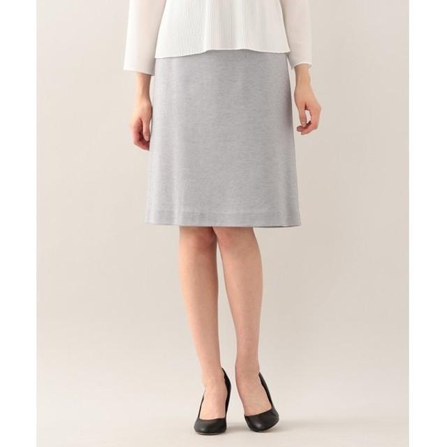 AMACA / アマカ リバーカノコAラインスカート