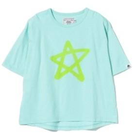 highking / sirius 半袖 Tシャツ 19 (130~140cm) キッズ Tシャツ MINT 140
