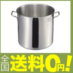 MTI IH F-PRO 寸胴鍋 蓋無 (目盛付) 30cm
