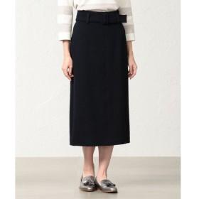 EVEX by KRIZIA / エヴェックス バイ クリツィア 【店舗限定】ヘビーミラノタイトスカート
