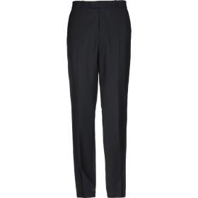《9/20まで! 限定セール開催中》MAISON MARGIELA メンズ パンツ ブラック 46 バージンウール 100%