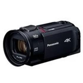 【新品・送料無料】パナソニック(Panasonic) HC-WX1M