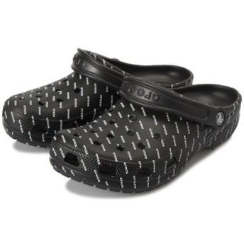 crocs クロックス クラシック シーズナル グラフィック クロッグ 205706
