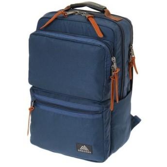 グレゴリー(GREGORY) デイパック カバートミッションデイ インディゴ 1197201439 バックパック リュックサック バッグ 鞄