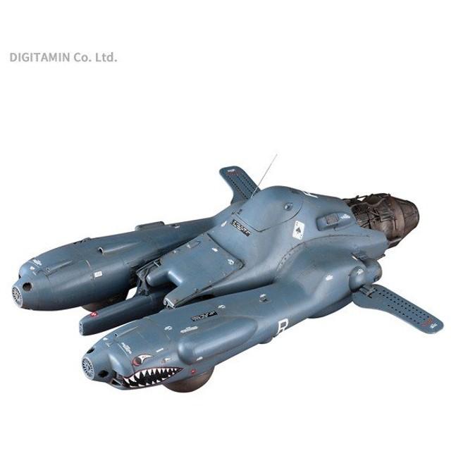 ハセガワ 1/20 マシーネンクリーガー 反重力装甲戦闘機 Pkf.85 ファルケ I型乙 プラモデル 64115 (ZP60610)