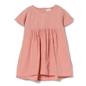 PLAY UP / Mixde チュニック (3~10才) キッズ Tシャツ PINK 3y