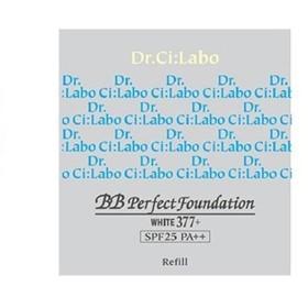 ドクターシーラボ BBパーフェクトファンデーション ホワイト377プラス レフィル ナチュラル1
