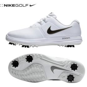 ナイキ ゴルフ エア ズーム ビクトリー AQ1523-100 ゴルフシューズ NIKE ホワイト/バストグレー/プラチナムティント/メタリックピューター(100)
