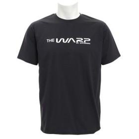 ザ・ワープ・バイ・エネーレ(The Warp By Ennerre) CN Panel 半袖Tシャツ WB31JA20 BLK (Men's)