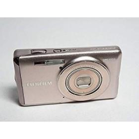 【中古 良品】 FUJIFILM デジタルカメラ FinePix JX700 光学5倍 ピンクゴー