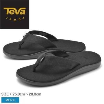 TEVA テバ サンダル ボヤ フリップ VOYA FLIP 1019050 メンズ ビーチサンダル ビーサン 靴 シューズ