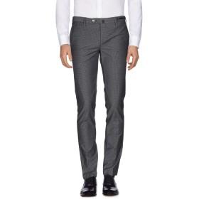 《セール開催中》PT01 メンズ パンツ グレー 52 コットン 98% / ポリウレタン 2%