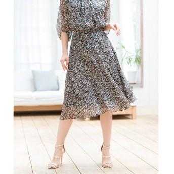 AMACA / アマカ Elmerラップスカート