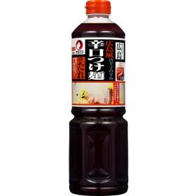 オタフク 広島風 辛口つけ麺のたれ (1L)
