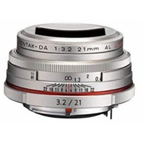 【中古 良品】 PENTAX リミテッドレンズ 薄型広角単焦点レンズ HD PENTAX-D