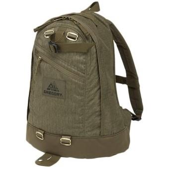 グレゴリー(GREGORY) デイパック ファインデイ ヘリンボーン 776577593 バックパック リュックサック バッグ 鞄